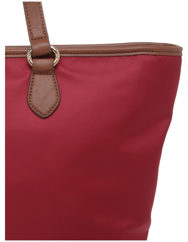 Atlanta Zip Top Tote Bag JAGWH676 image 3