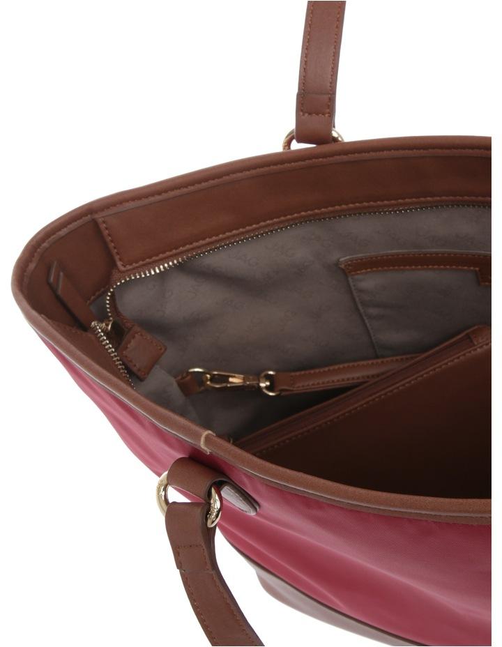 Atlanta Zip Top Tote Bag JAGWH676 image 4