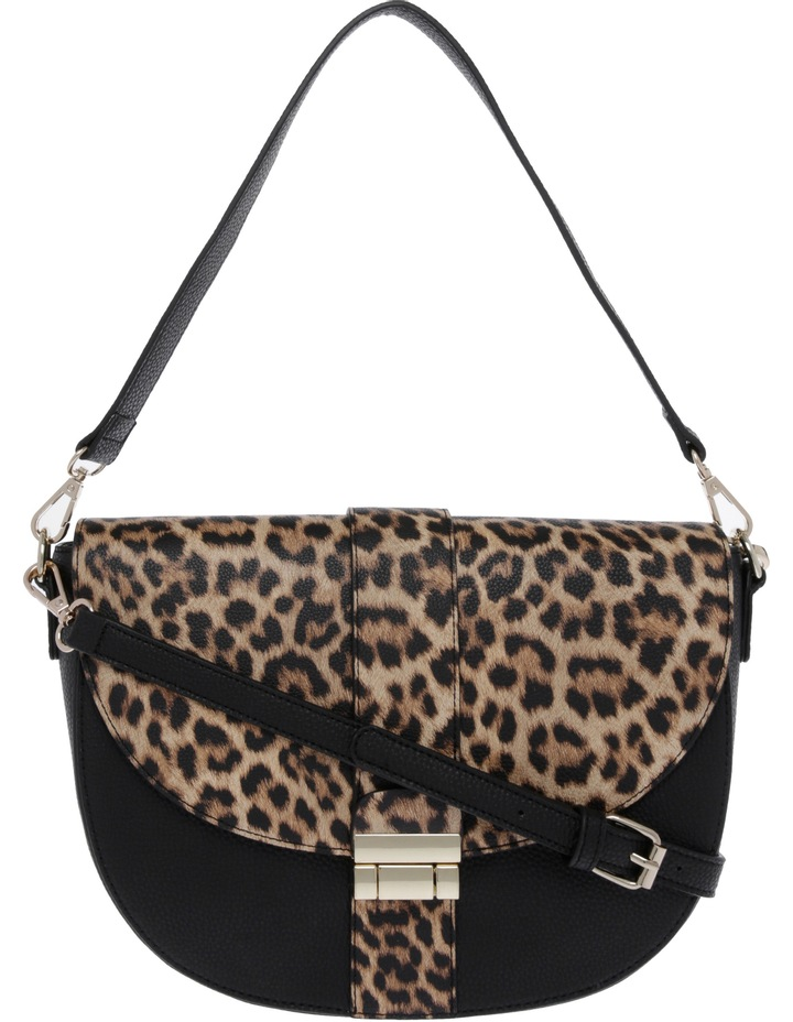 JAGWH678 Boston Flap Over Crossbody Bag image 1