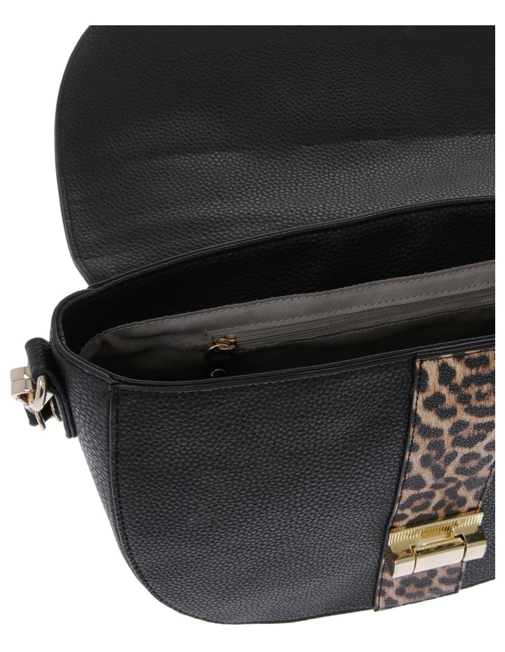JAGWH678 Boston Flap Over Crossbody Bag image 4