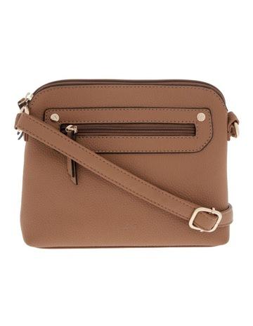 d79c4e51de3e JAG Washington Zip Top Crossbody Bag