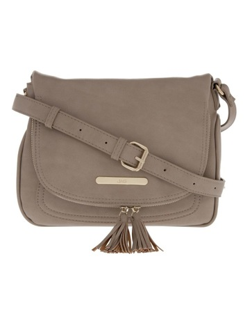 7ad87b0c8923 JAG Manhattan Flap Over Crossbody Bag