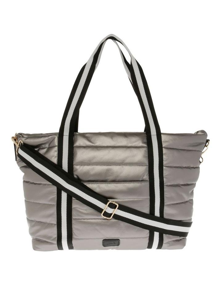 Nashville Zip Top Tote Bag image 1