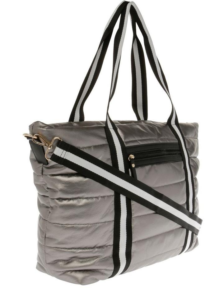 Nashville Zip Top Tote Bag image 2
