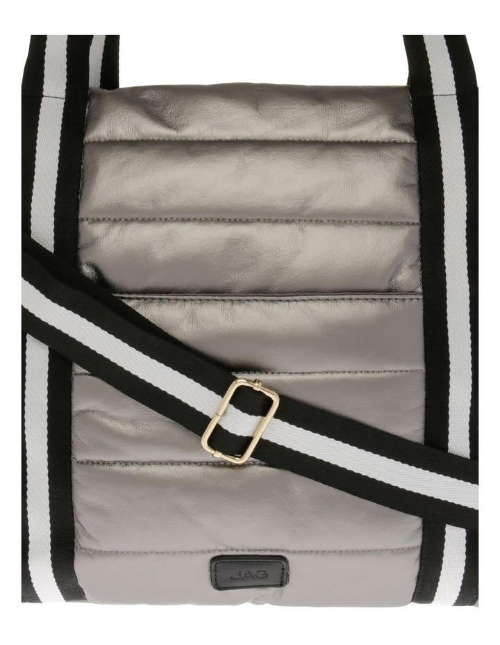Nashville Zip Top Tote Bag image 3