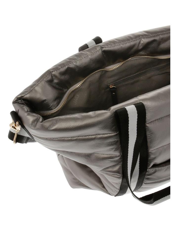 Nashville Zip Top Tote Bag image 4