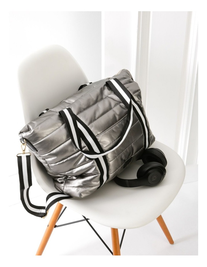 Nashville Zip Top Tote Bag image 5