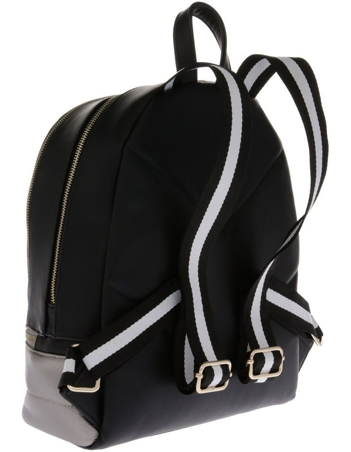 Nashville Zip Top Back Pack image 2