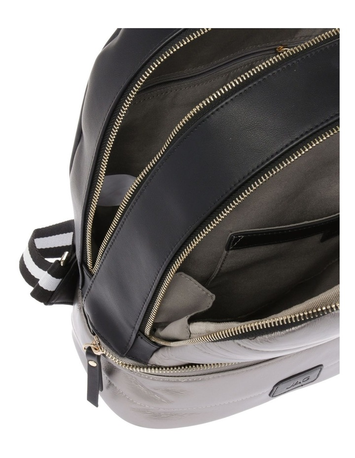 Nashville Zip Top Back Pack image 4