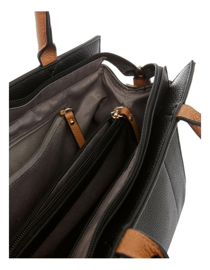 Nappa Valley Double Handle Tote Bag image 4
