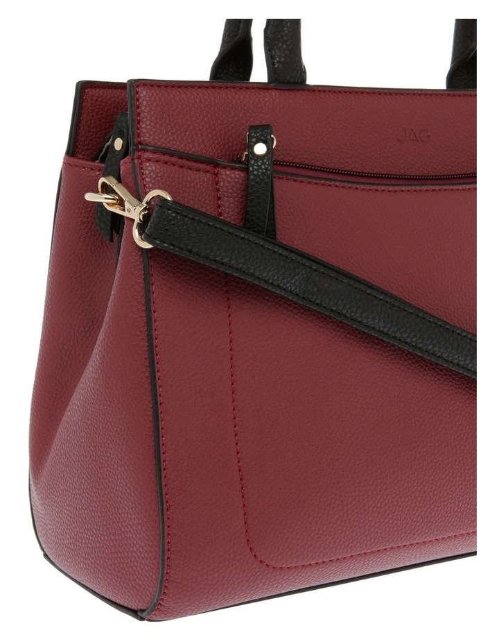 Nappa Valley Double Handle Tote Bag image 3