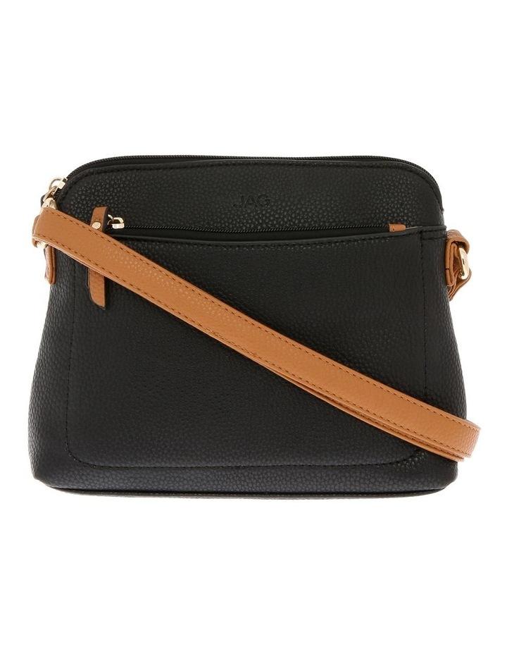 Nappa Valley Zip Top Crossbody Bag image 1