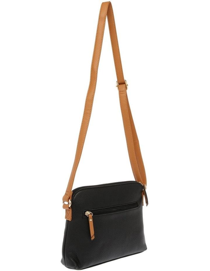 Nappa Valley Zip Top Crossbody Bag image 2
