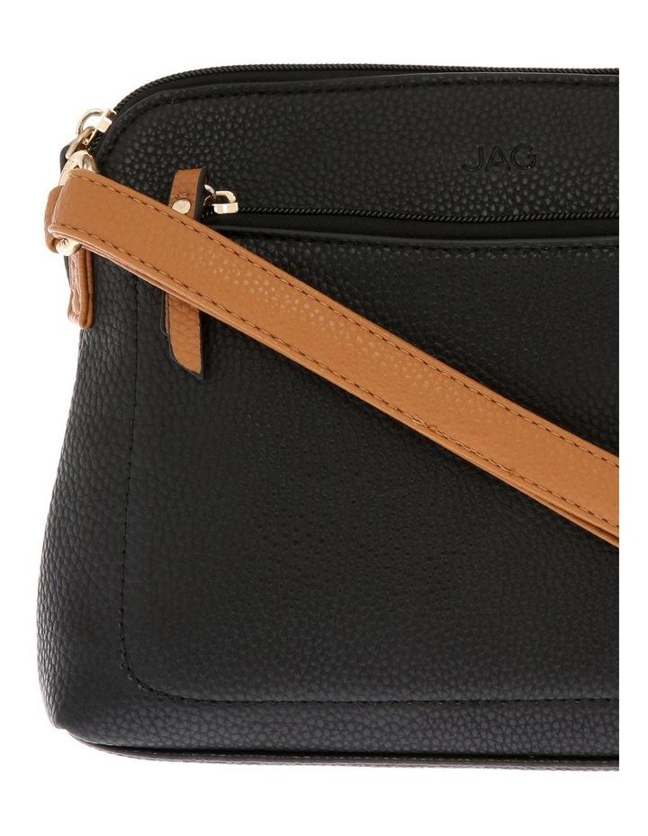 Nappa Valley Zip Top Crossbody Bag image 3