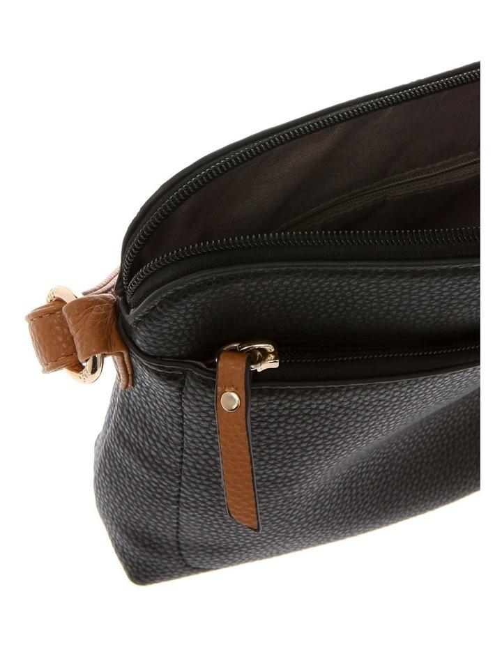 Nappa Valley Zip Top Crossbody Bag image 4