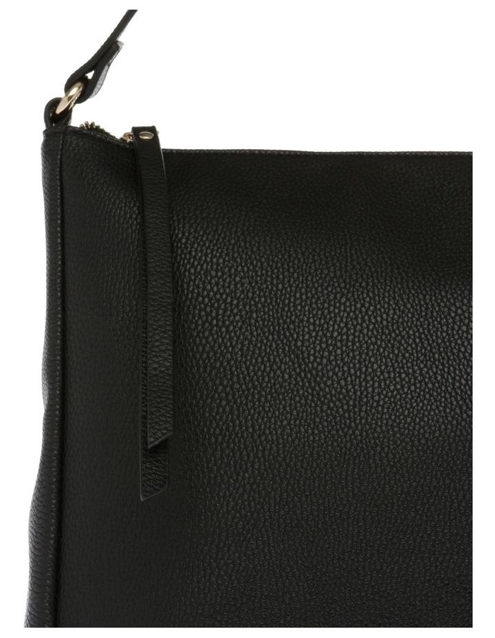 Michigan Shoulder Strap Hobo Bag image 3