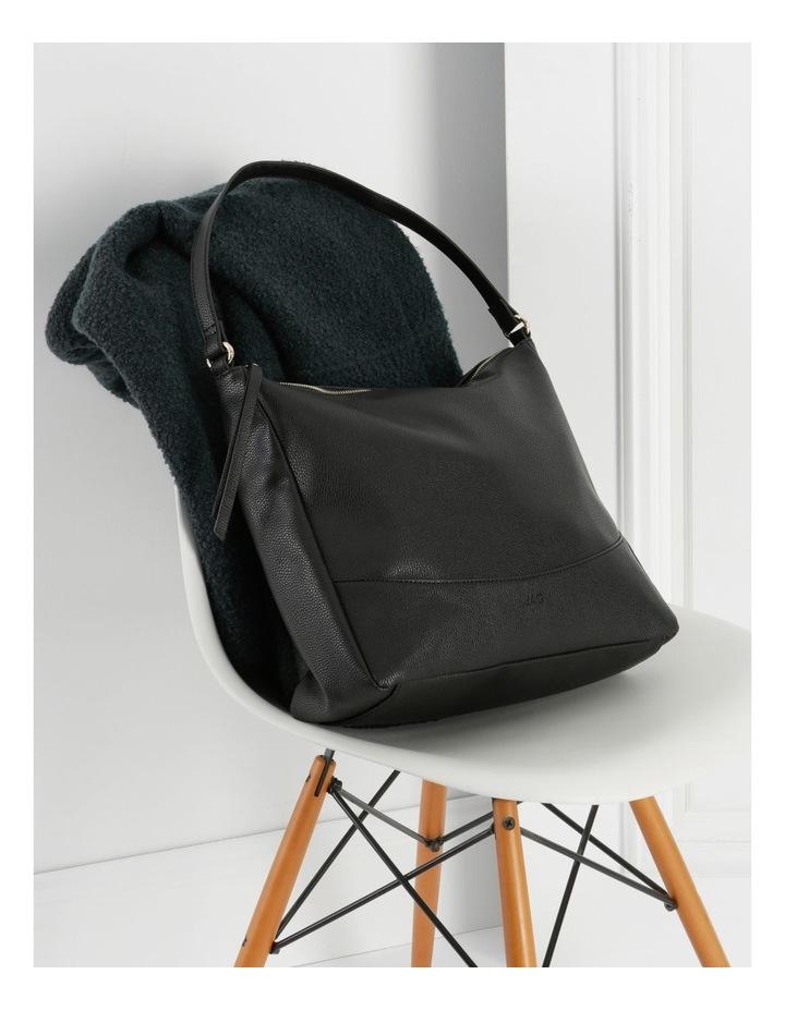 Michigan Shoulder Strap Hobo Bag image 5