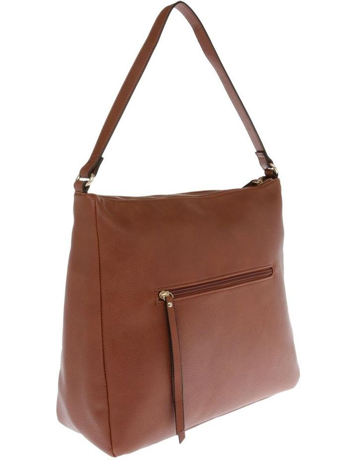 Michigan Shoulder Strap Hobo Bag image 2
