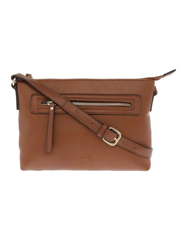 Michigan Zip Top Crossbody Bag image 1