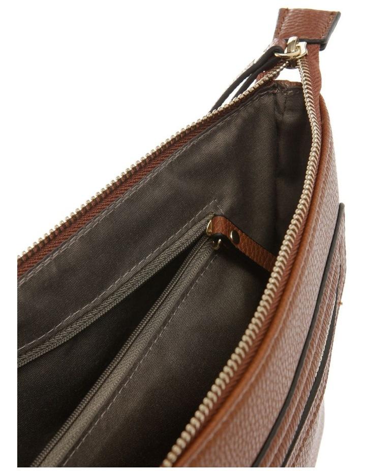 Michigan Zip Top Crossbody Bag image 4