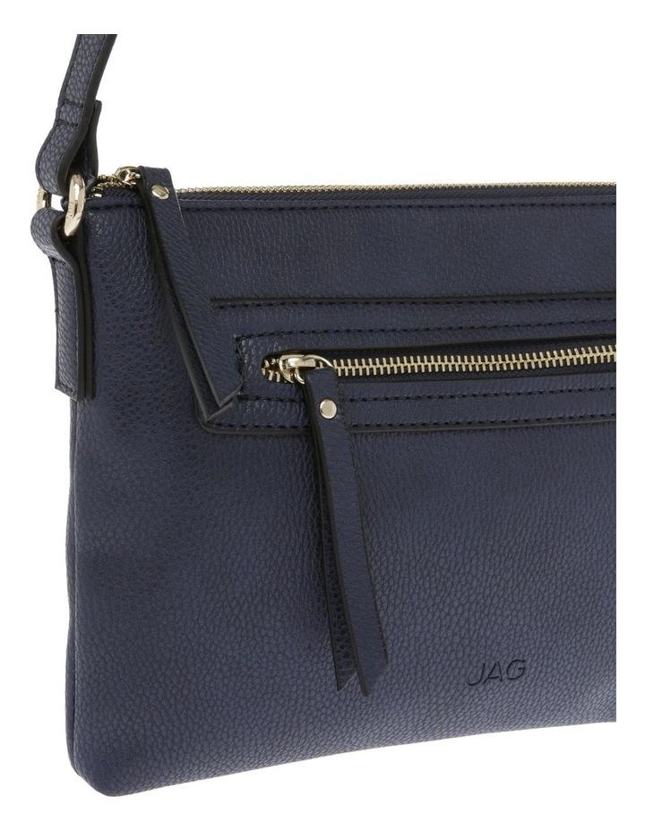Michigan Zip Top Crossbody Bag image 3