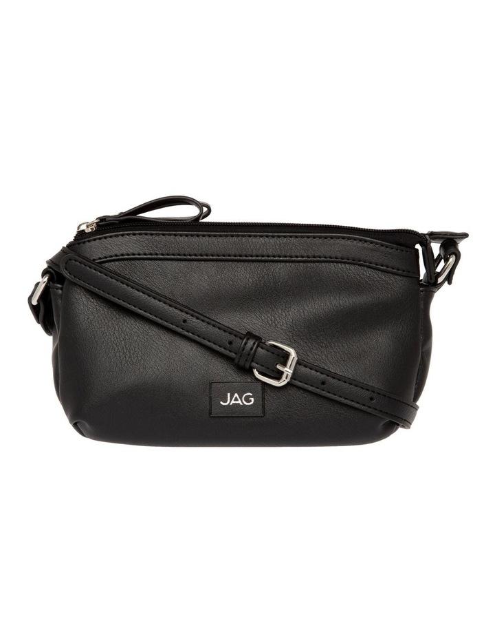 Lucia Zip Top Crossbody Bag image 1