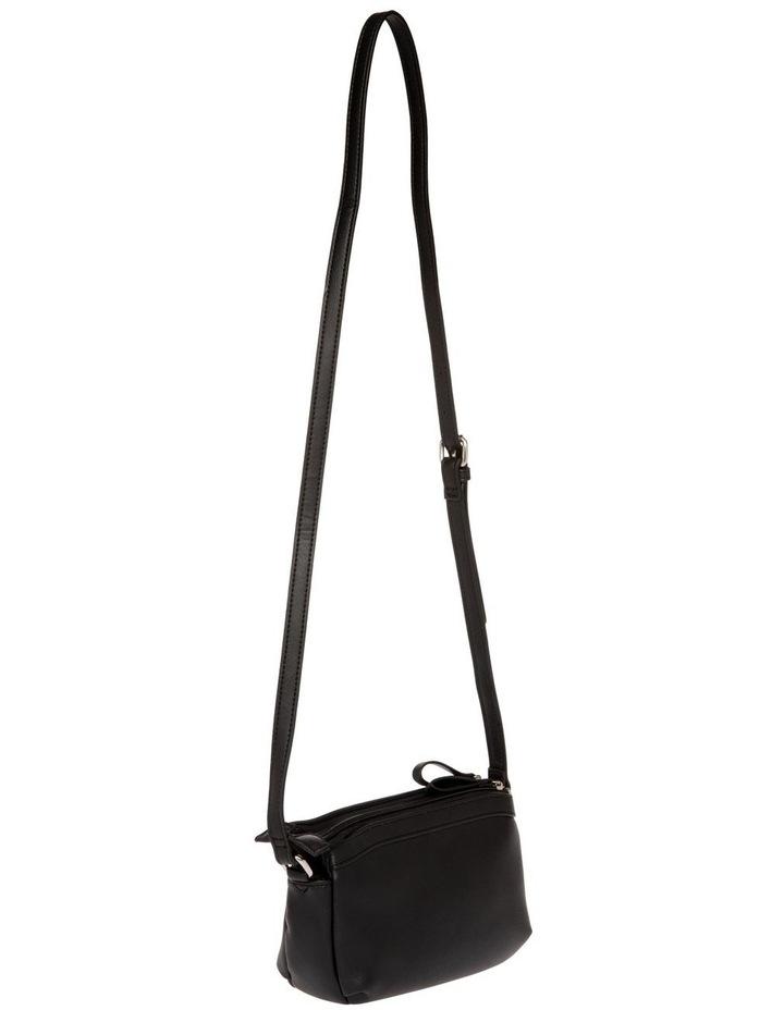 Lucia Zip Top Crossbody Bag image 2