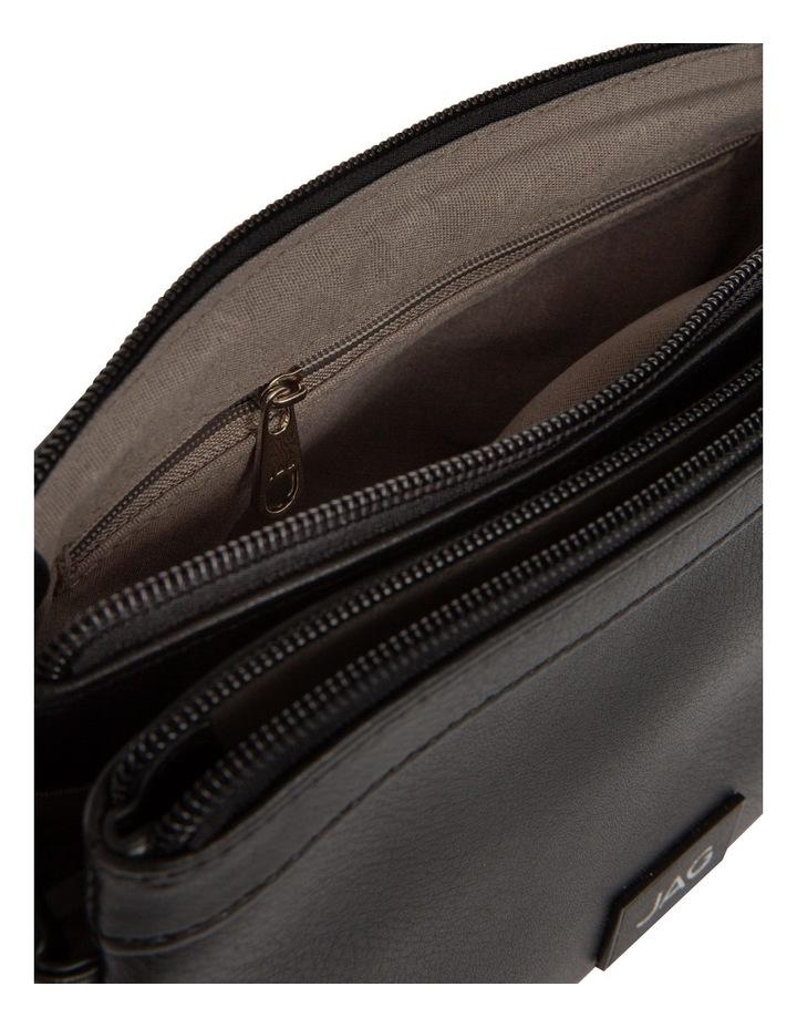 Lucia Zip Top Crossbody Bag image 4