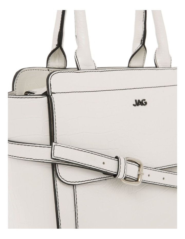Luciana Double Handle Tote Bag image 3