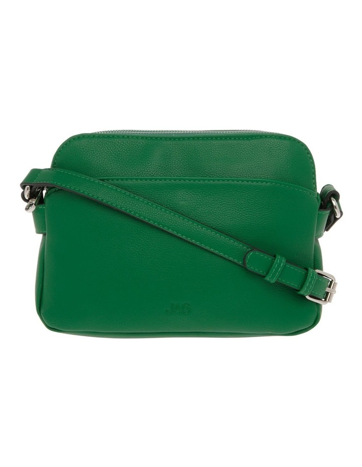 Jessie Zip Around Crossbody Bag image 1