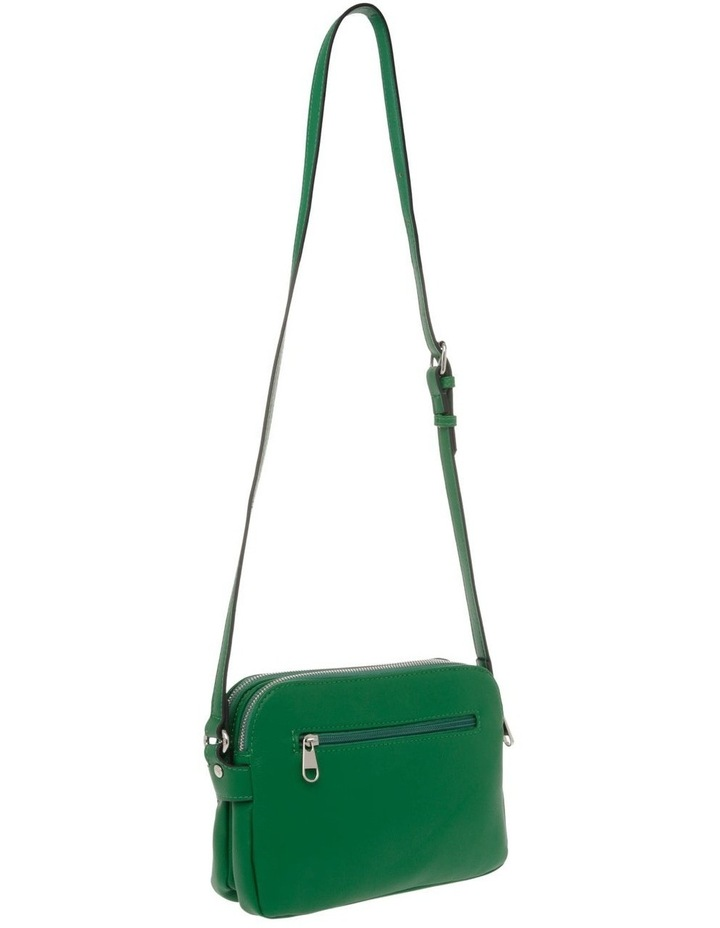 Jessie Zip Around Crossbody Bag image 2