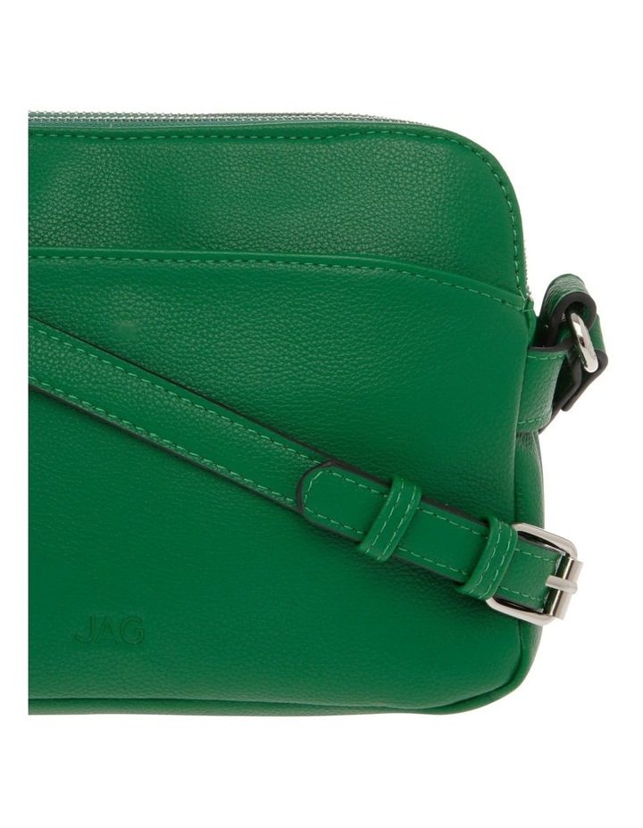 Jessie Zip Around Crossbody Bag image 3