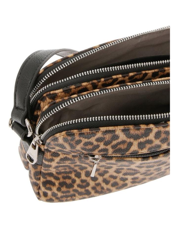 Jessie Zip Around Crossbody Bag image 4