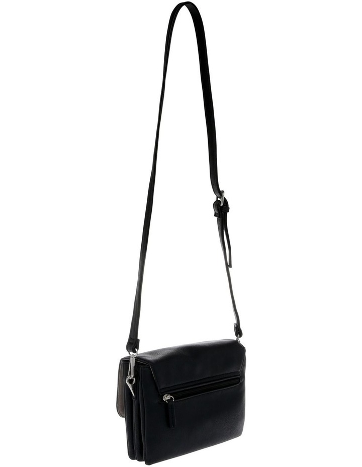 Helena Flap Over Crossbody Bag image 2
