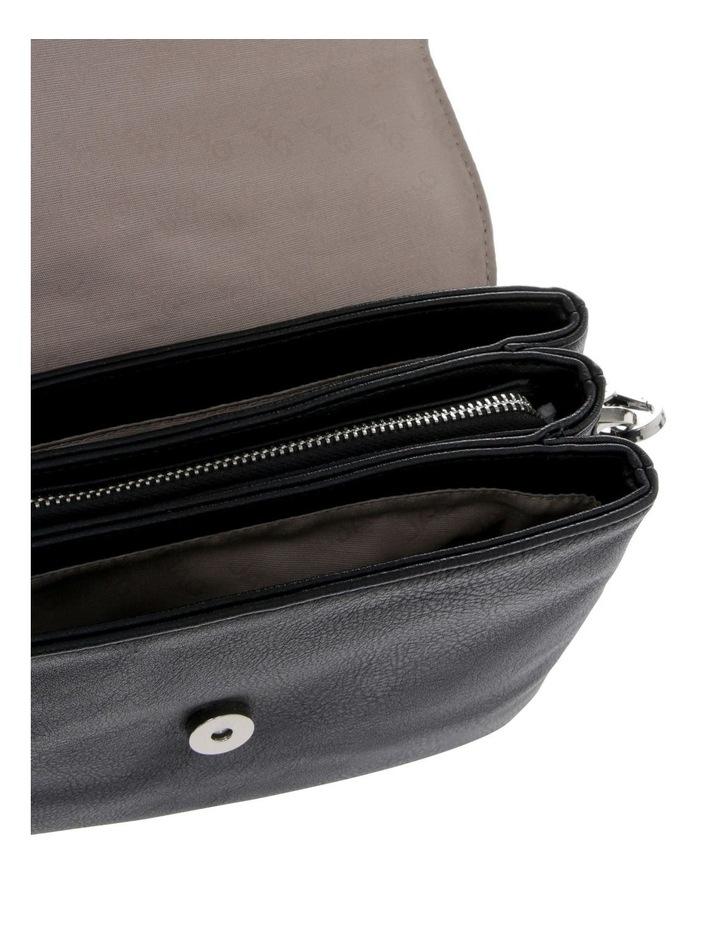 Helena Flap Over Crossbody Bag image 4