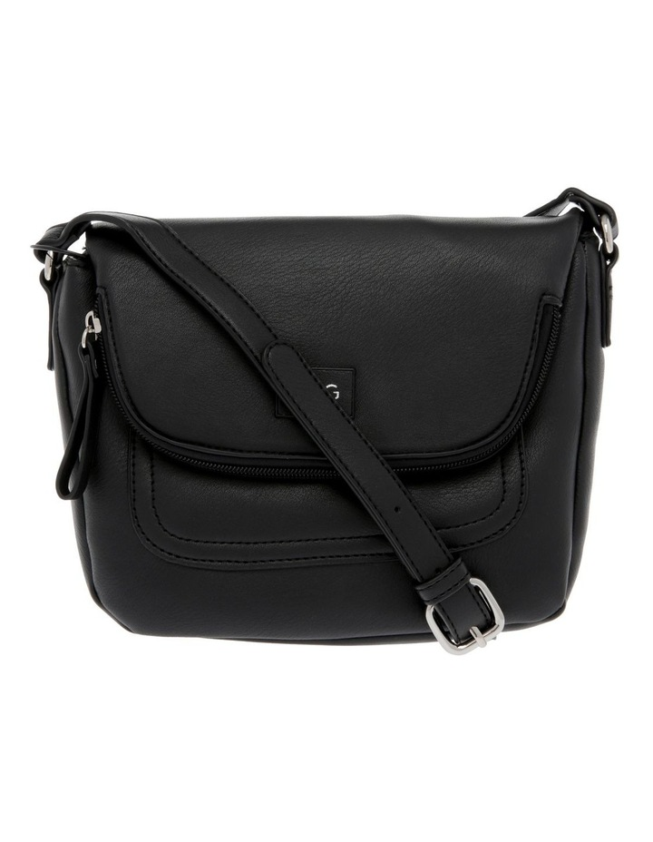 Lily Flap Over Crossbody Bag image 1
