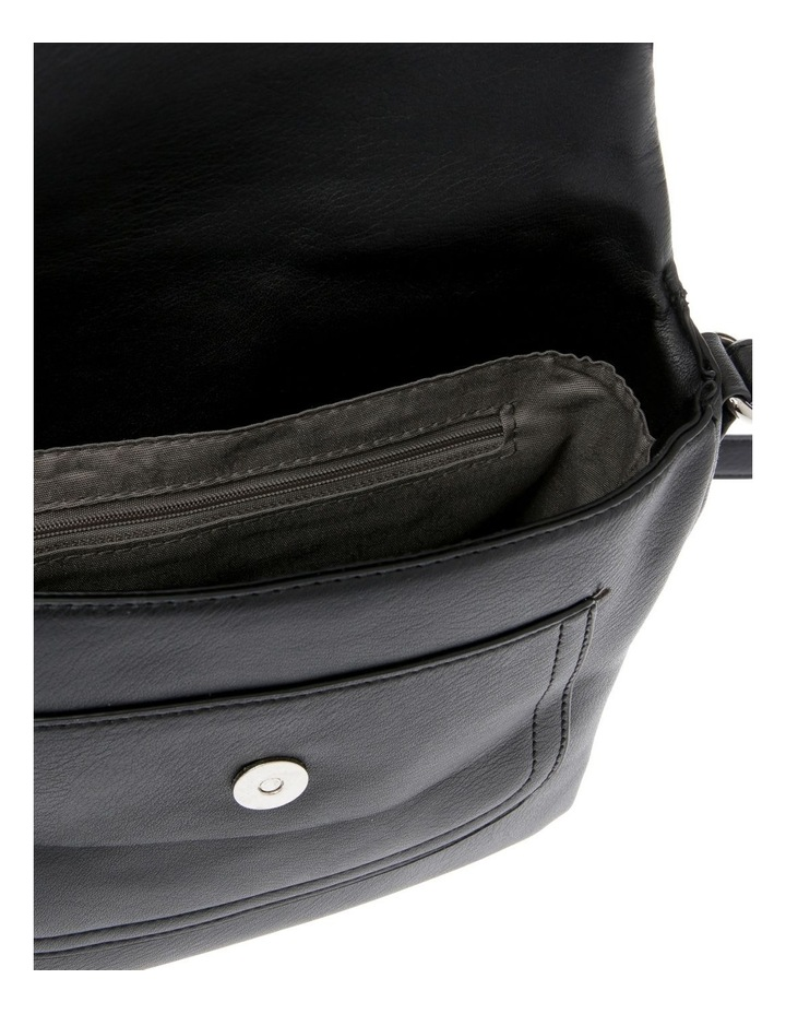 Lily Flap Over Crossbody Bag image 4