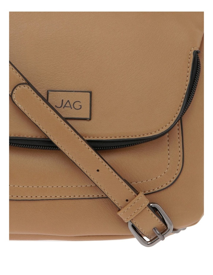 Lily Flap Over Crossbody Bag image 3