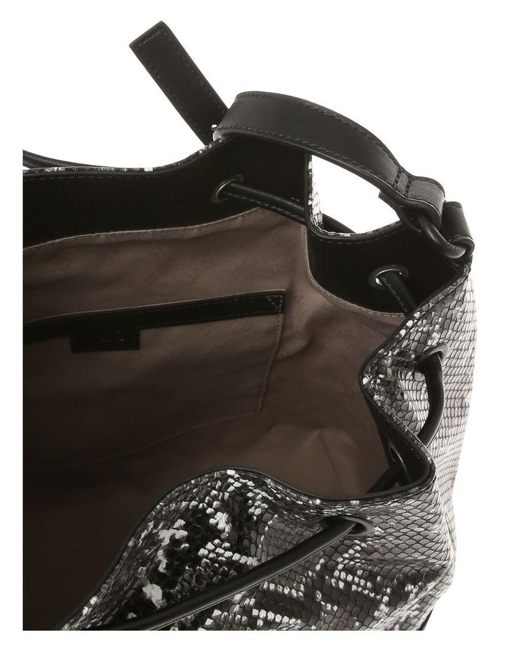 Camila Drawstring Shoulder Bag image 4