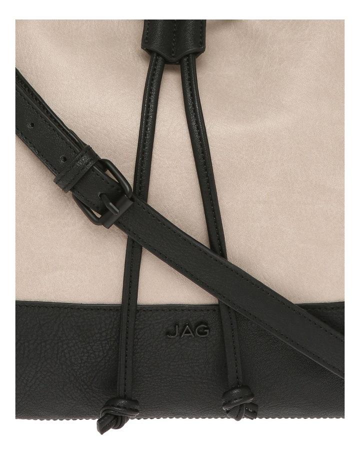 Camila Drawstring Shoulder Bag image 3
