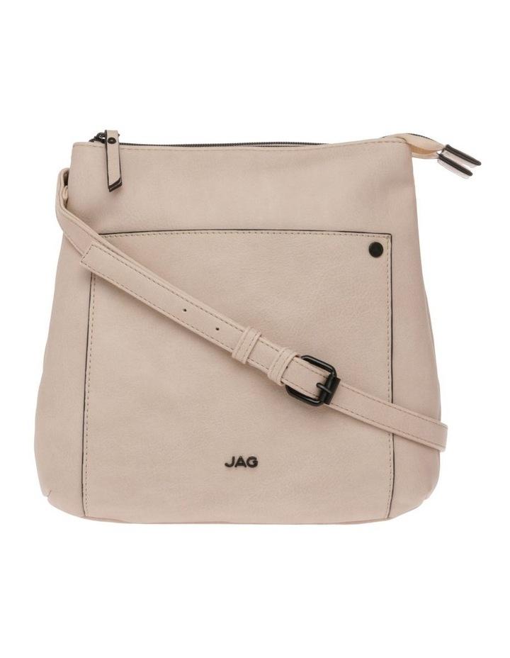Rosie Zip Top Crossbody Bag image 1