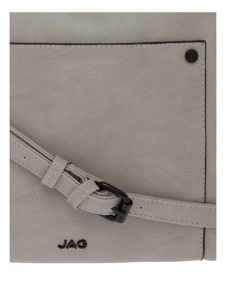 Rosie Zip Top Crossbody Bag image 3