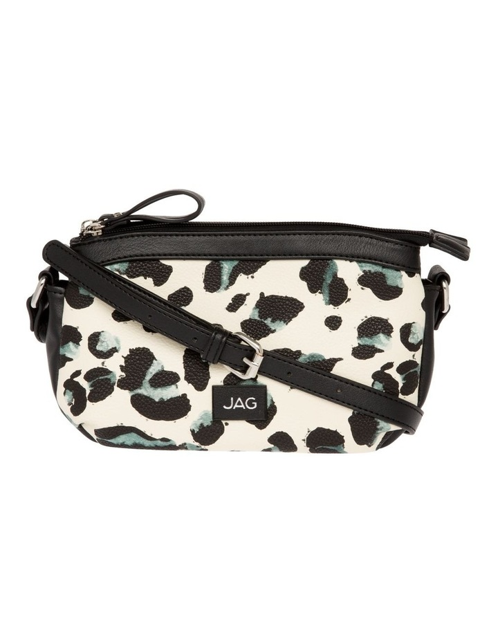 Lucia Zip Top Crossbody Bag image 1