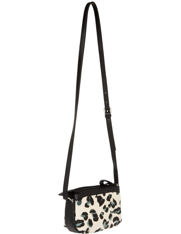 Lucia Zip Top Crossbody Bag image 2
