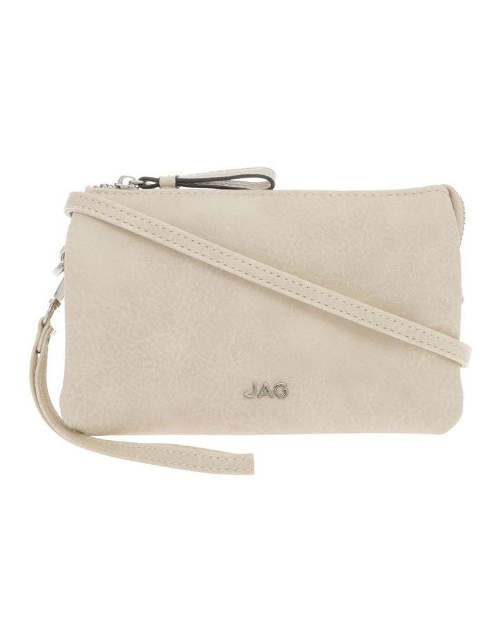 Ava Zip-Top Crossbody Bag image 1