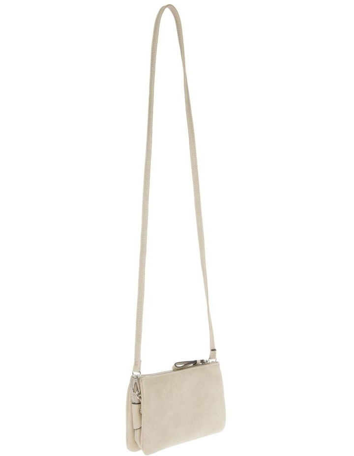 Ava Zip-Top Crossbody Bag image 2