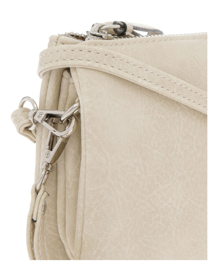 Ava Zip-Top Crossbody Bag image 3