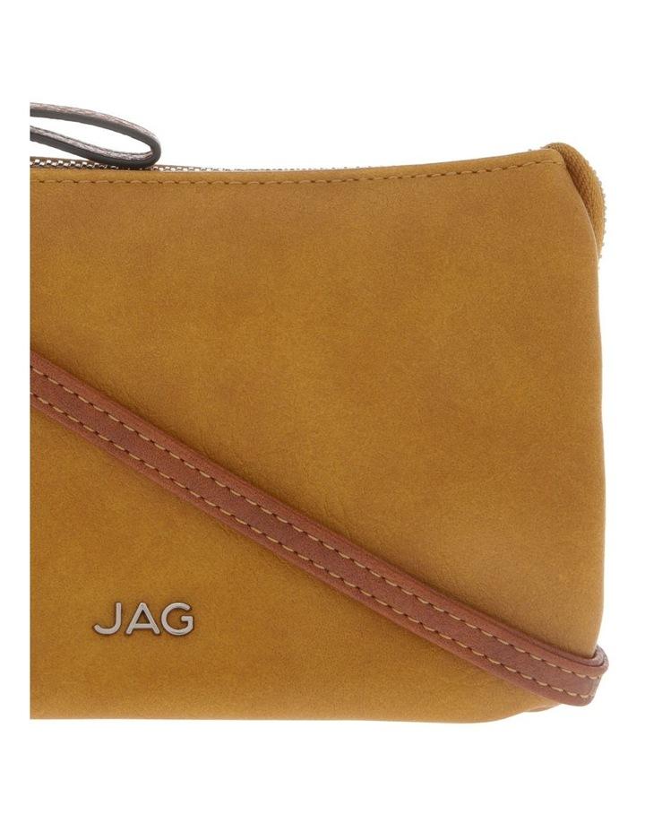 Ava Zip Top Crossbody Bag image 3