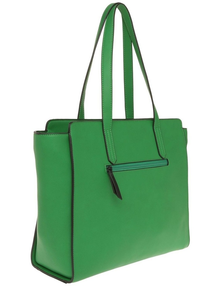 Raquel Double Handle Tote Bag image 2