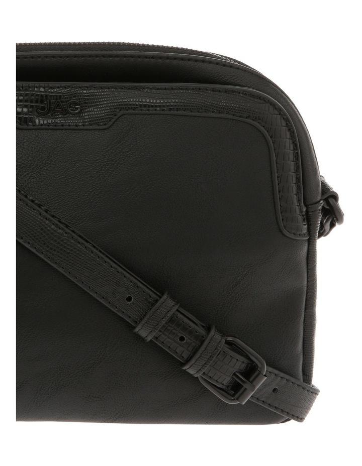 Elle Zip Top Crossbody Bag image 3